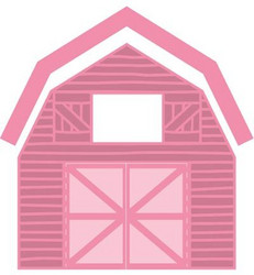 Marianne Design Barn -stanssisetti