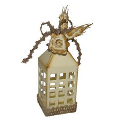 Joy! crafts Billies Lantern -stanssi, lyhty