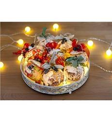 Studio Light Kutistekuvio Sparkling Christmas nr.4