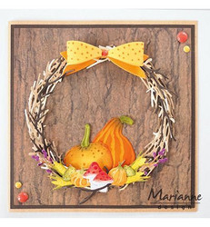 Marianne Design stanssisetti Branch Wreath