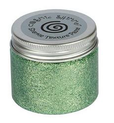 Cosmic Shimmer Sparkle tekstuuripasta, sävy Sea Green