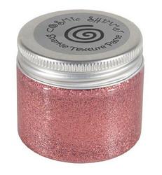 Cosmic Shimmer Sparkle tekstuuripasta, sävy Rose Copper