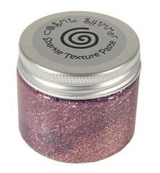Cosmic Shimmer Sparkle tekstuuripasta, sävy Pink Blush