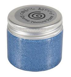 Cosmic Shimmer Sparkle tekstuuripasta, sävy Periwinkle
