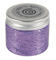 Cosmic Shimmer Sparkle tekstuuripasta, sävy Lavender Mist