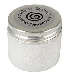 Cosmic Shimmer Sparkle tekstuuripasta, sävy Frosty Dawn