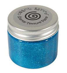 Cosmic Shimmer Sparkle tekstuuripasta, sävy Egyptian Blue