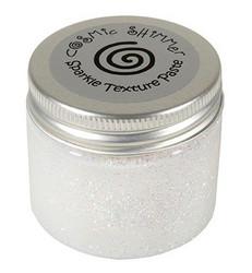 Cosmic Shimmer Sparkle tekstuuripasta, sävy Aurora Sparkle