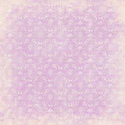 UHK Gallery Provence skräppipaperi La Lavande