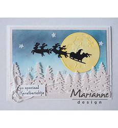 Marianne Design stanssi Moon