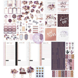 My Prima Planner Kit, Enchanted