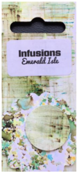 Infusions Dye Stain, sävy Emerald Isle