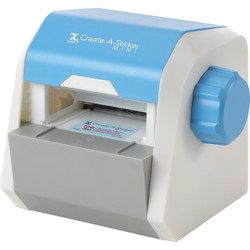 Xyron 250 Create-A-Sticker -tarrakone, 2.5