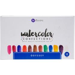 Prima Watercolor Confections, Odyssey, vesivärit
