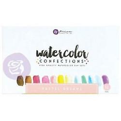 Prima Watercolor Confections, Pastel Dreams, vesivärit