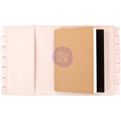 Prima Traveler's Journal Passport -kannet, Sophie