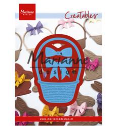 Marianne Design stanssisetti Basket
