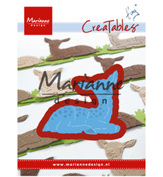 Marianne Design stanssi Tiny's Baby Deer