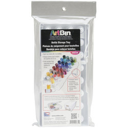 ArtBin Super Satchel Glitter Glue Tray, teline