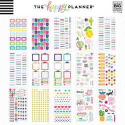 Mambi Happy Planner -tarrapakkaus Teacher