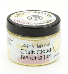 Cosmic Shimmer Chalk Cloud Blending Ink, sävy Vanilla Twist