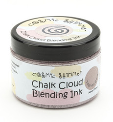 Cosmic Shimmer Chalk Cloud Blending Ink, sävy Toasted Rose
