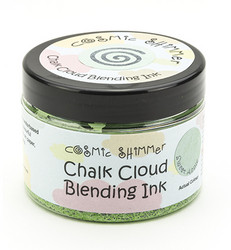 Cosmic Shimmer Chalk Cloud Blending Ink, sävy Sweet Apple