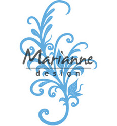 Marianne Design stanssisetti Anja's Floral Ornament