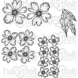 Heartfelt Creations Small Sweet Peony -leimasinsetti