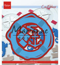 Marianne Design stanssisetti Nautical