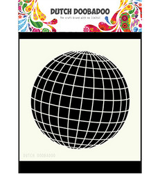 Dutch DooBaDoo maski Earth