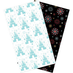 Echo Park Traveler's Notebook Insert Wish Upon A Star Lined -muistikirjat, 2 kpl