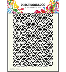 Dutch Duubadoo Leaves -maski