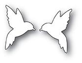 Poppystamps Little Hummingbirds -stanssisetti