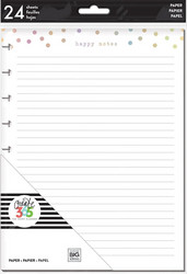 Mambi Happy Planner paperipakkaus, Happy Notes Foil