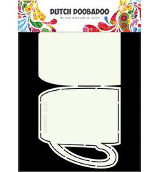 Dutch Doobadoo Cup -sapluuna, muki