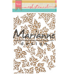 Marianne Design sapluuna Tiny's Leaves