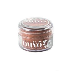 Nuvo Sparkle Dust glitterjauhe, sävy Cinnamon Spice