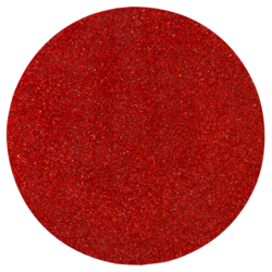 Nuvo Sparkle Dust glitterjauhe, sävy Hollywood Red