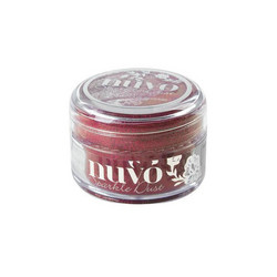 Nuvo Sparkle Dust glitterjauhe, sävy Raspberry Bliss