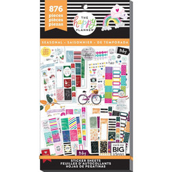 Mambi Happy Planner Value Pack -tarrapakkaus All In A Season