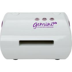Gemini Go, sähköinen leikkuri