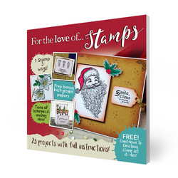 For the Love of Stamps Magazine -lehti