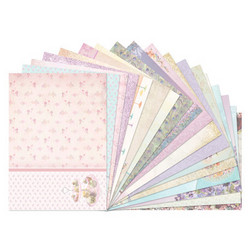 Hunkydory Sparkle & Shine Inserts -paperit