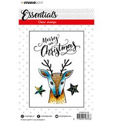 Studio Light leimasinsetti Stamp Essentials 324