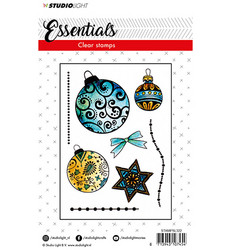 Studio Light leimasinsetti Stamp Essentials 322
