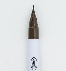 ZIG Clean Colors Real Brush -kynä, sävy dark brown