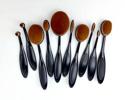 Picket Fence Studios Blender Brushes -siveltimet, 10 kpl