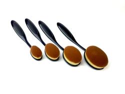 Picket Fence Studios Blender Brushes -siveltimet, 4 kpl