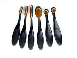 Picket Fence Studios Blender Brushes -siveltimet, 6 kpl